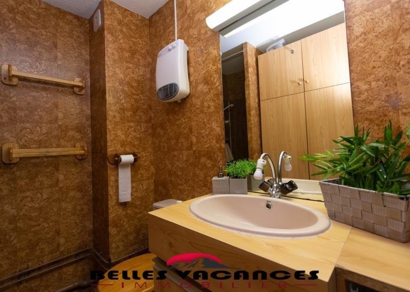 Vente appartement St lary pla d'adet 73000€ - Photo 8