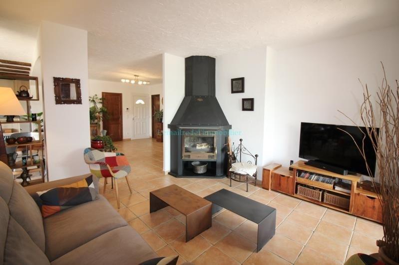 Vente maison / villa Saint cezaire sur siagne 525000€ - Photo 6