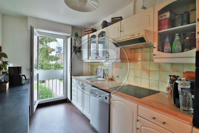 Vente appartement Mareil marly 265000€ - Photo 2