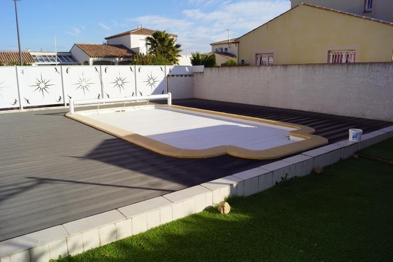 Sale house / villa Serignan 467500€ - Picture 3
