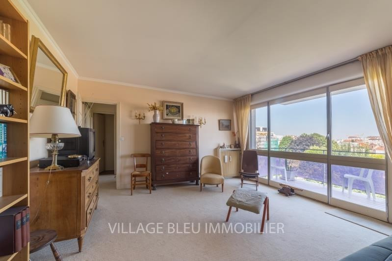 Vente appartement Asnieres sur seine 770 000€ - Photo 8
