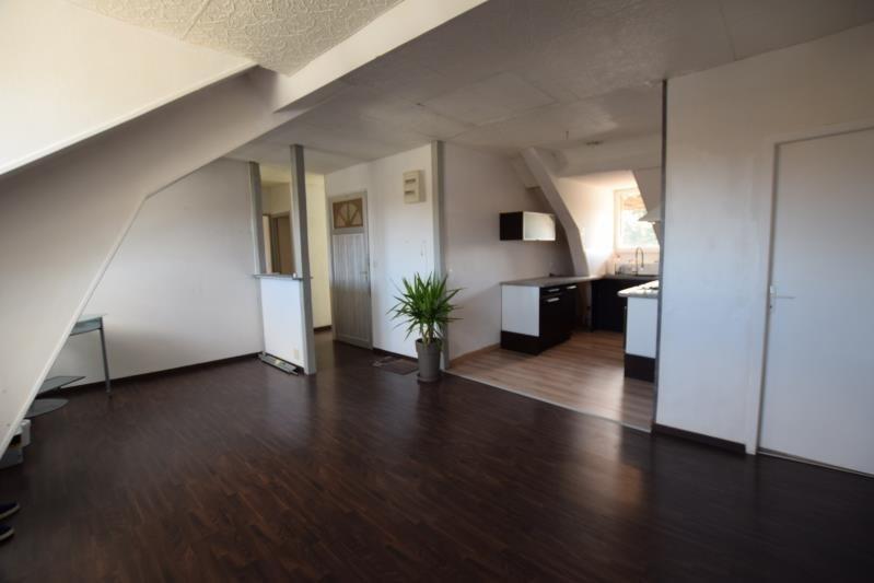 Sale apartment Pau 99000€ - Picture 1