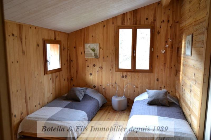 Vente maison / villa Les vans 398000€ - Photo 7