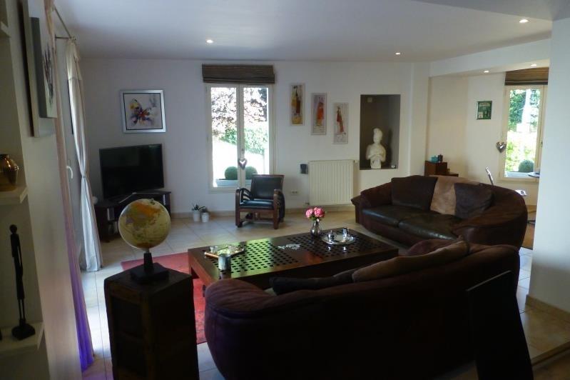 Vendita casa Morainvilliers 399000€ - Fotografia 2