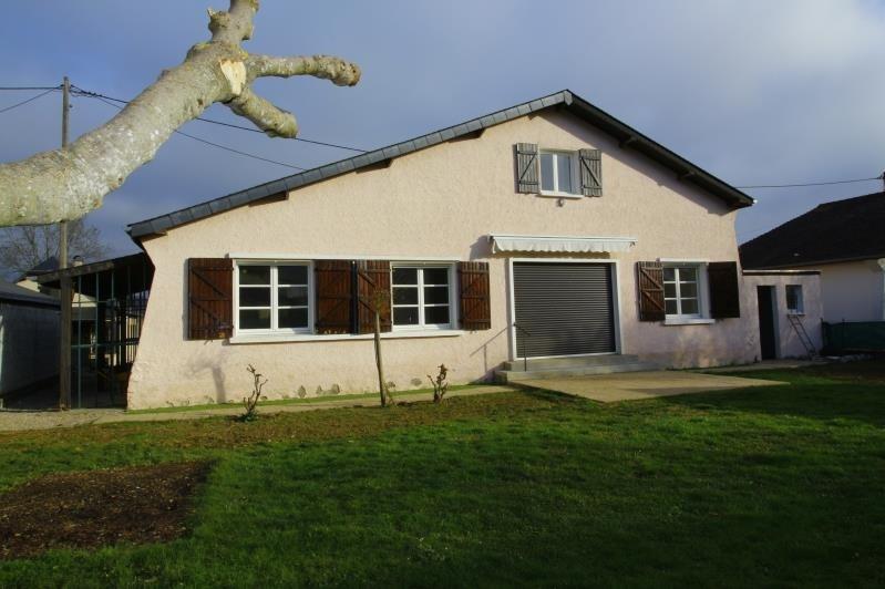Vente maison / villa Arudy 154600€ - Photo 1