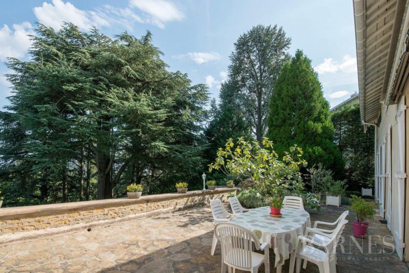Deluxe sale house / villa Saint-cyr-au-mont-d'or 1380000€ - Picture 7