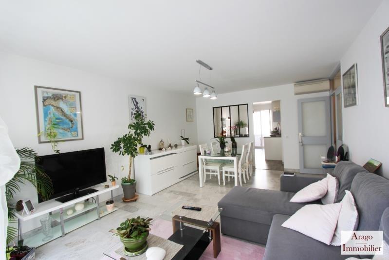 Sale apartment Perpignan 176000€ - Picture 2