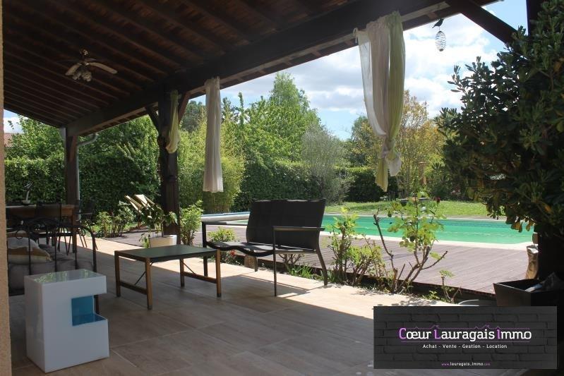 Sale house / villa St orens de gameville 478000€ - Picture 1