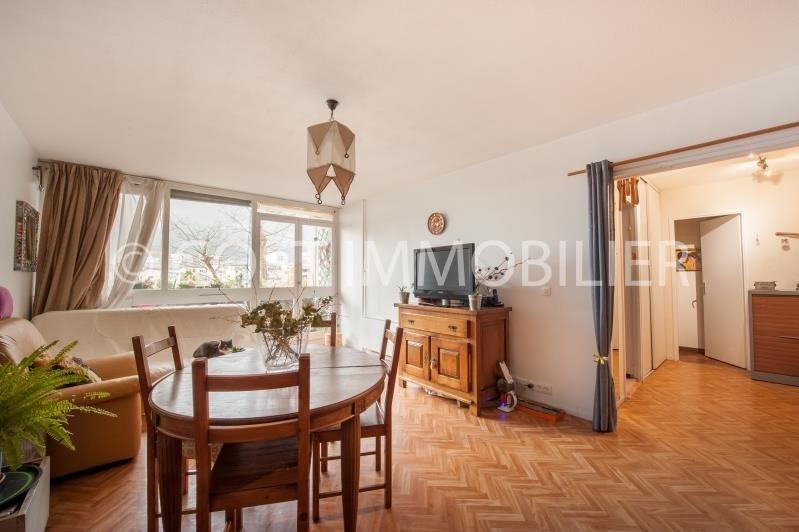Sale apartment Asnieres sur seine 289000€ - Picture 2