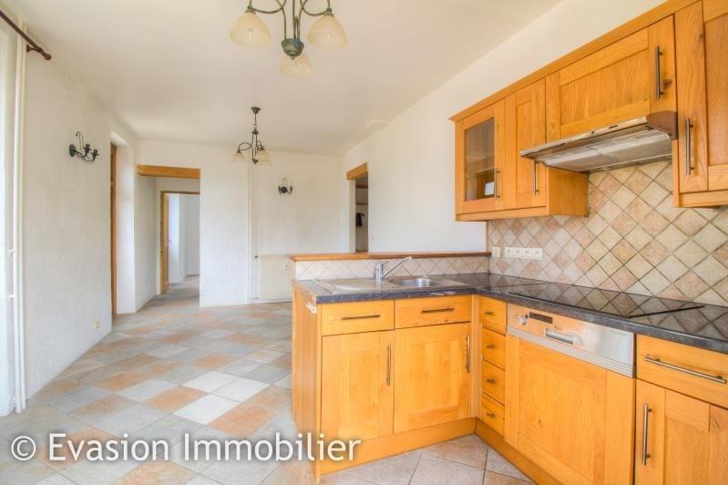 Sale apartment St gervais les bains 129000€ - Picture 3