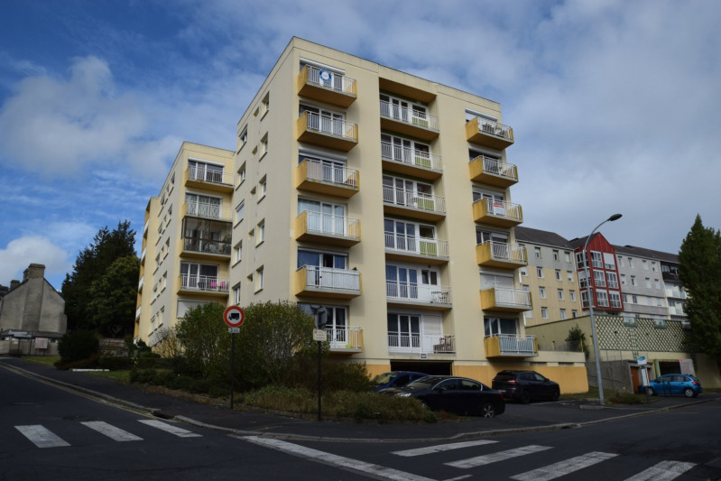 Vente appartement St lo 65500€ - Photo 1