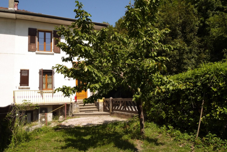 Life annuity house / villa Le cheylas 28450€ - Picture 1