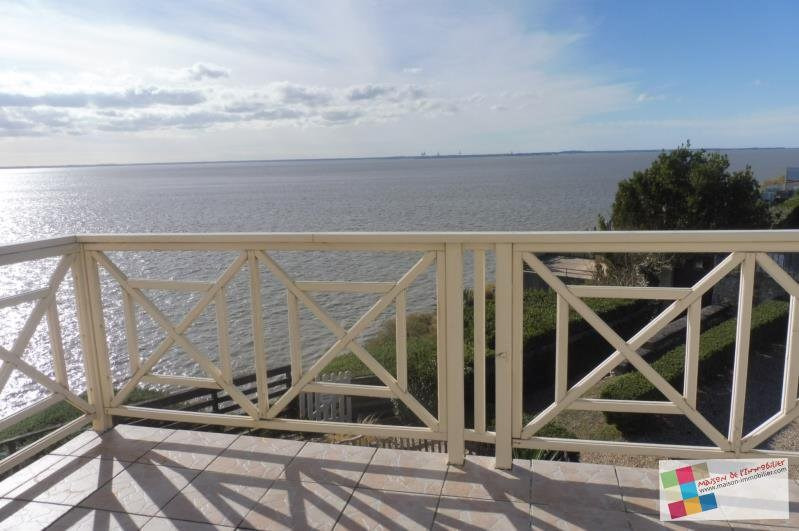Vente appartement Meschers sur gironde 378 000€ - Photo 8