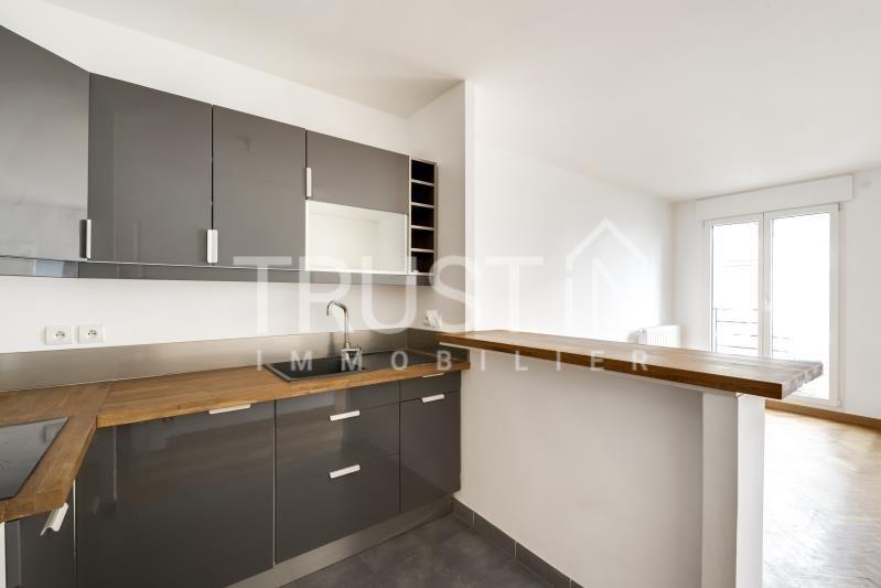 Vente appartement Paris 15ème 608000€ - Photo 1