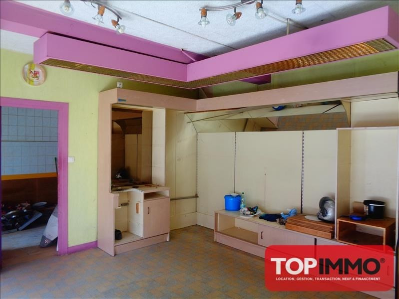Vente immeuble Rambervillers 39000€ - Photo 2