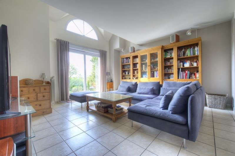 Deluxe sale house / villa Pontoise 624000€ - Picture 5