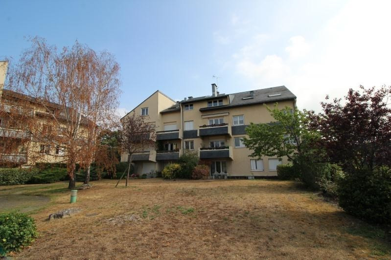 Rental apartment Chatou 824€ CC - Picture 1