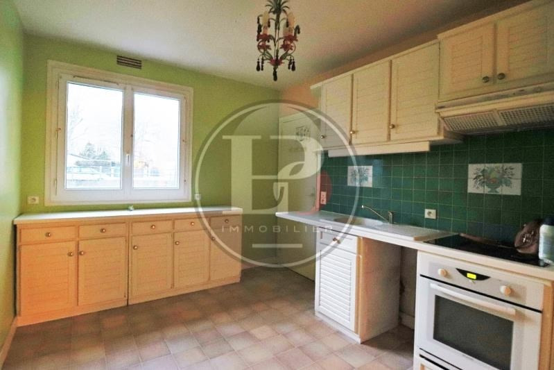 Vente appartement Marly le roi 216 000€ - Photo 2