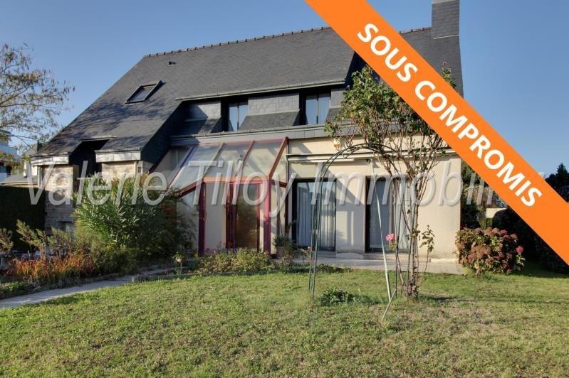 Sale house / villa Noyal chatillon sur seiche 326025€ - Picture 1