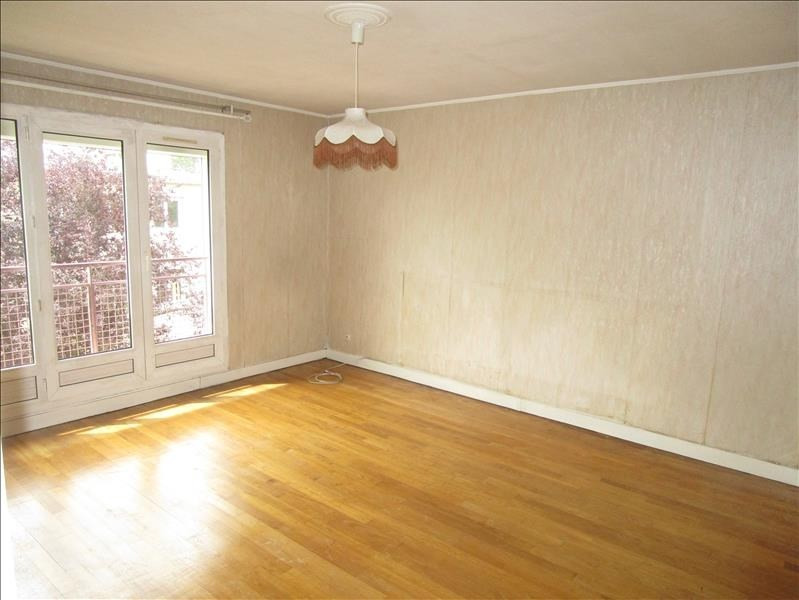 Sale apartment Montmorency 181 500€ - Picture 3