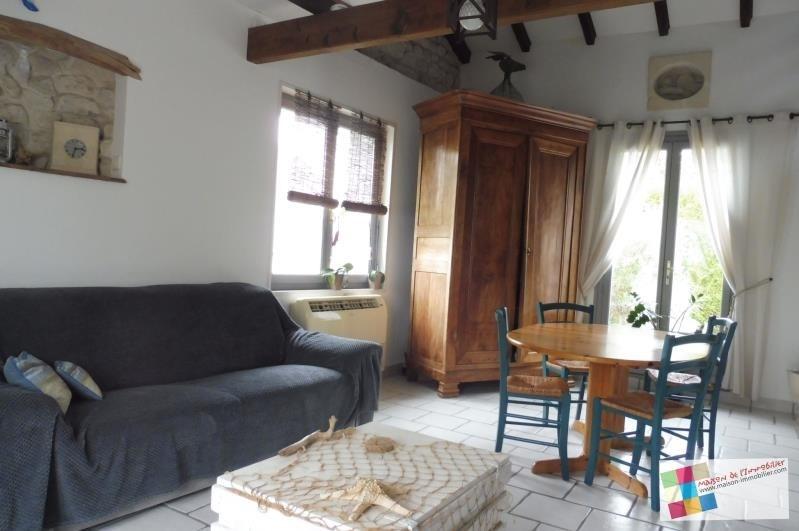 Vente maison / villa Talmont 299250€ - Photo 3