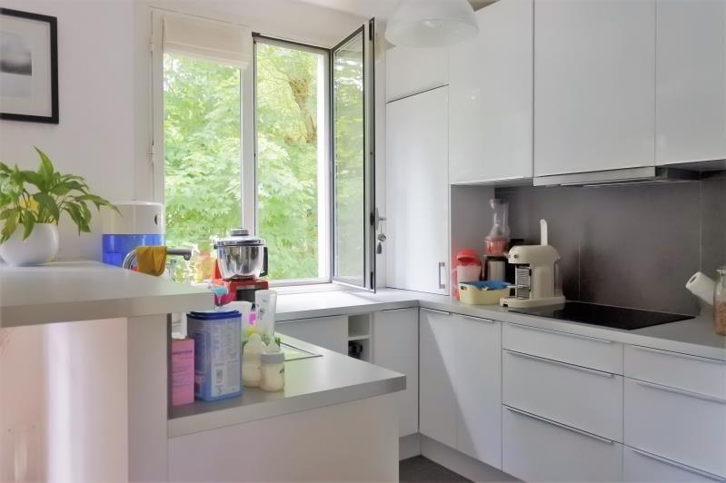 Vente appartement Garches 650000€ - Photo 6