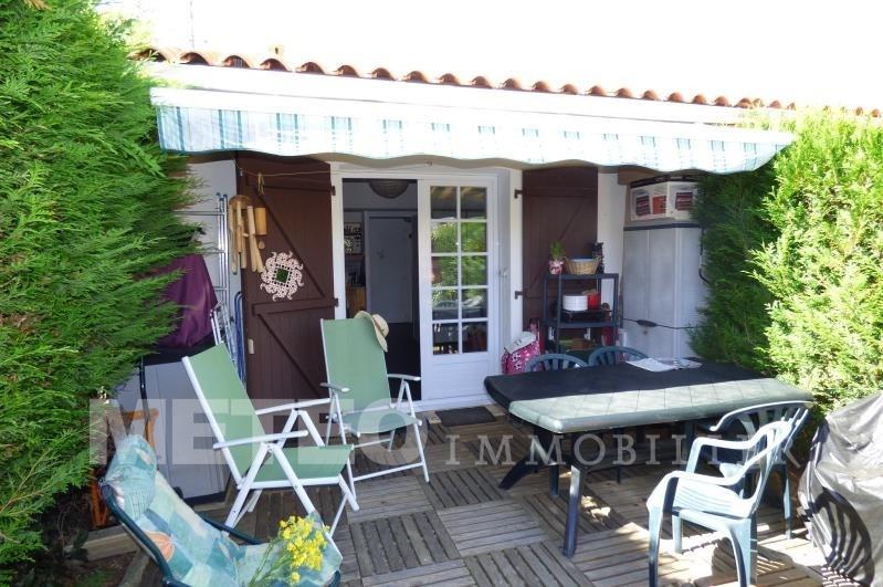 Vente maison / villa La tranche sur mer 134875€ - Photo 2