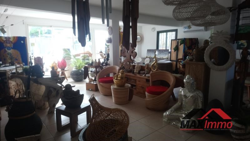 Location bureau L etang sale les hauts 1 400€ HC - Photo 3
