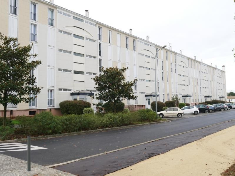 Vente appartement Rochefort 74 000€ - Photo 1