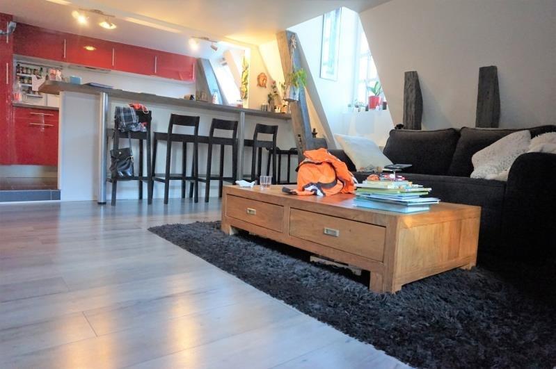 Vente appartement Le mans 164000€ - Photo 1