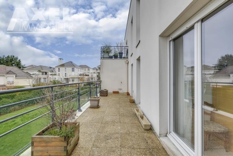 Sale apartment Montigny le bretonneux 408500€ - Picture 9