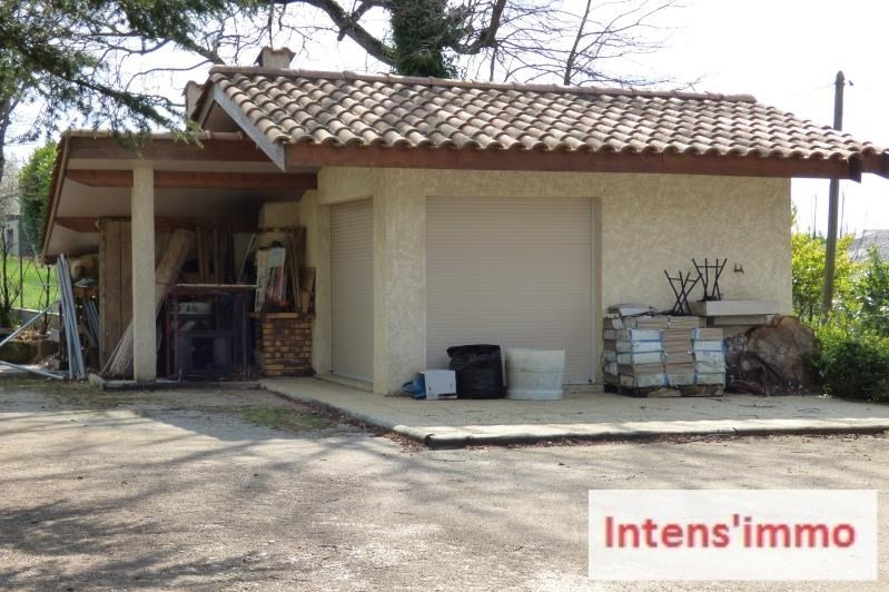 Vente maison / villa Rochefort samson 395 000€ - Photo 8