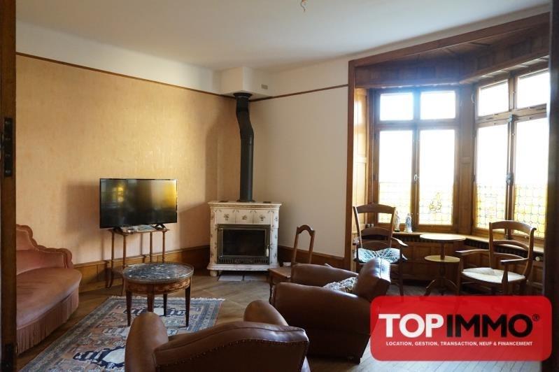 Vente maison / villa Badonviller 169900€ - Photo 8
