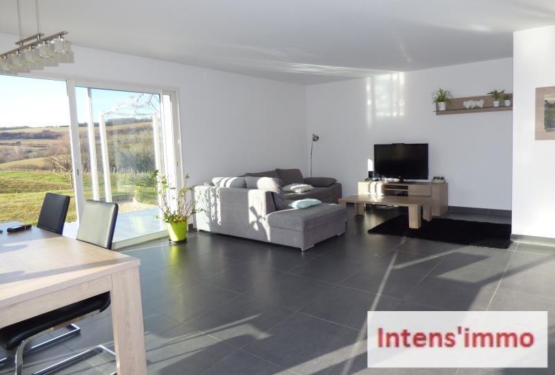 Sale house / villa Geyssans 263000€ - Picture 5