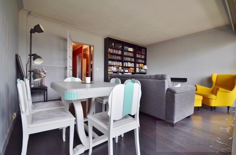 Vente appartement Nanterre 365000€ - Photo 2