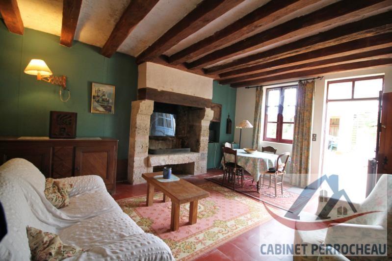Sale house / villa Montoire sur le loir 79500€ - Picture 2