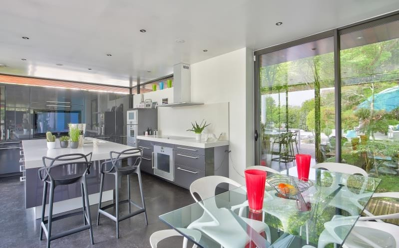 Vente de prestige maison / villa Versailles 2570000€ - Photo 7
