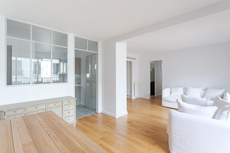 Vente de prestige appartement Paris 18ème 1030000€ - Photo 3