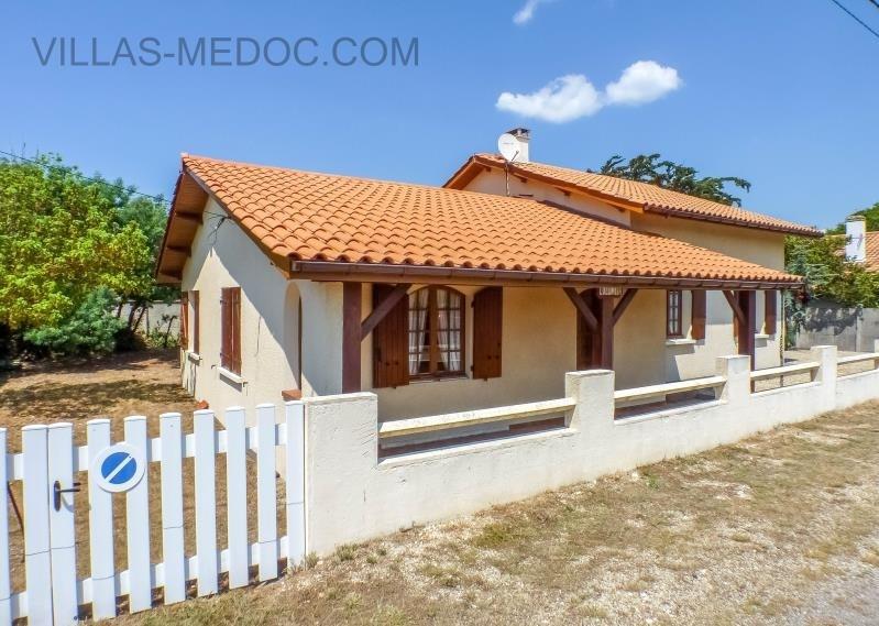 Vente maison / villa Vendays montalivet 312000€ - Photo 1