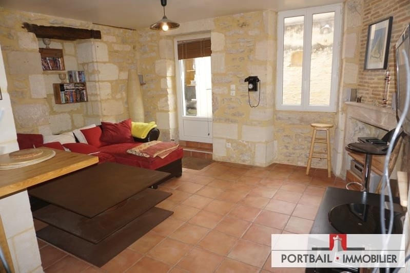Vente maison / villa Blaye 122000€ - Photo 1