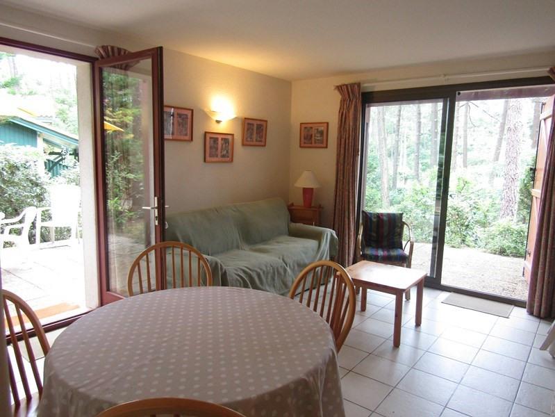 Vermietung von ferienwohnung haus Lacanau-ocean 432€ - Fotografie 5