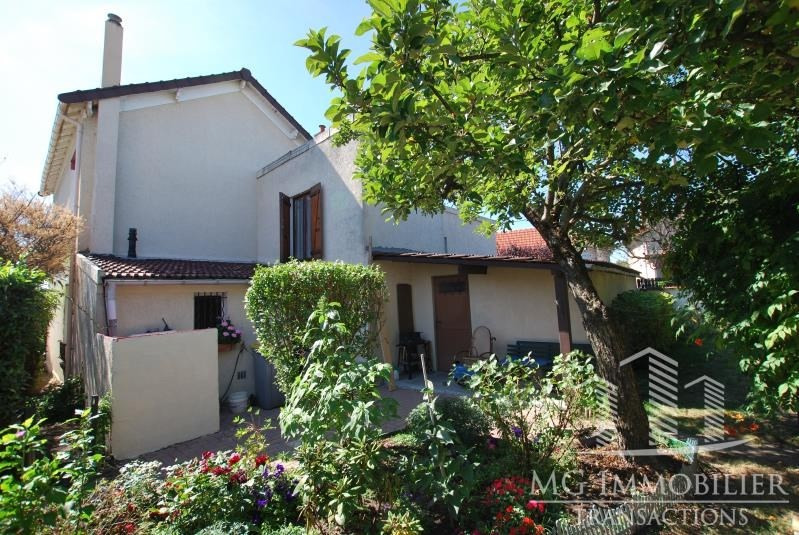 Sale house / villa Montfermeil 270 000€ - Picture 8