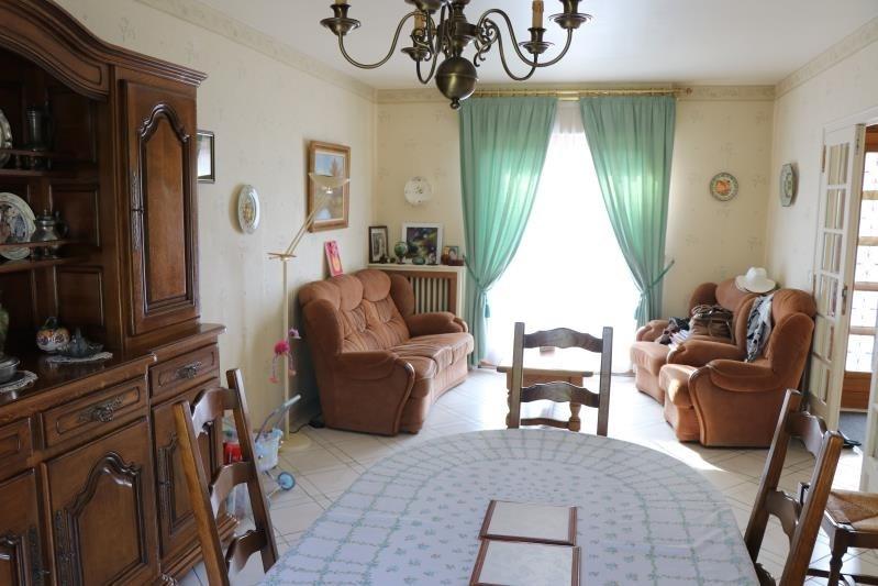 Sale house / villa Epinay sur seine 440000€ - Picture 4