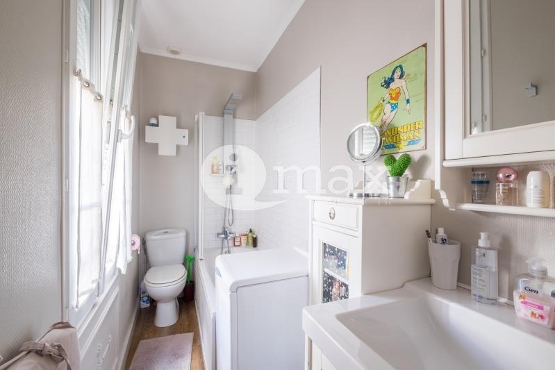 Sale house / villa Colombes 369800€ - Picture 4