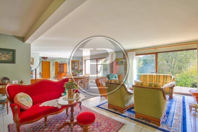 Revenda residencial de prestígio casa L etang la ville 1220000€ - Fotografia 1