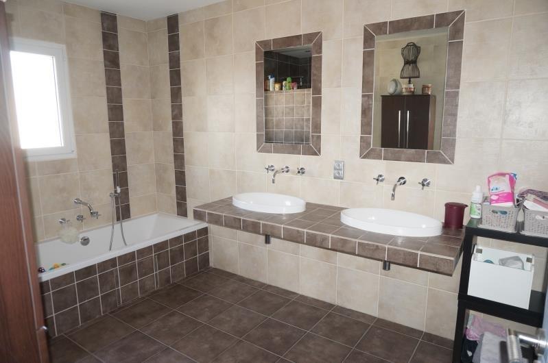 Vendita casa Auberives sur vareze 384000€ - Fotografia 5