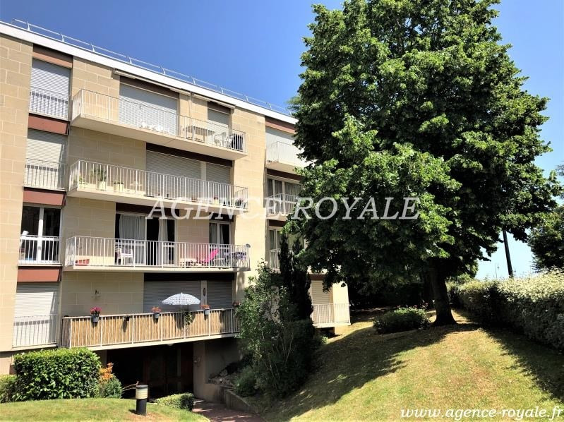 Sale apartment Chambourcy 325 000€ - Picture 1