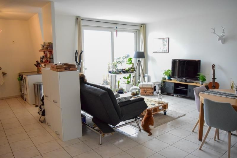 Location appartement Noisy le grand 1 070€ CC - Photo 2