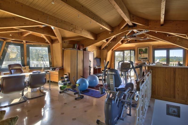 Deluxe sale house / villa Le vesinet 6780000€ - Picture 12
