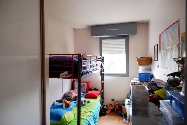 Rental apartment Maisons laffitte 1430€ CC - Picture 4